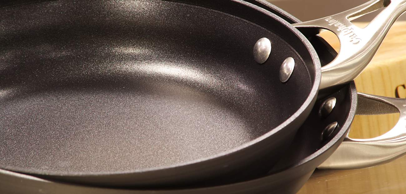 Gmm Nonstick Coatings
